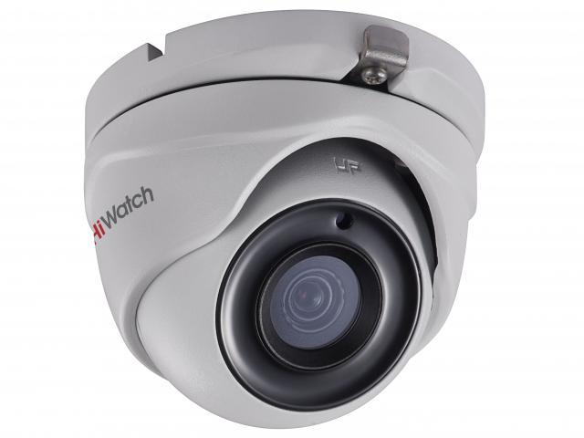Уличная HD-TVI камера HiWatch DS-T503P