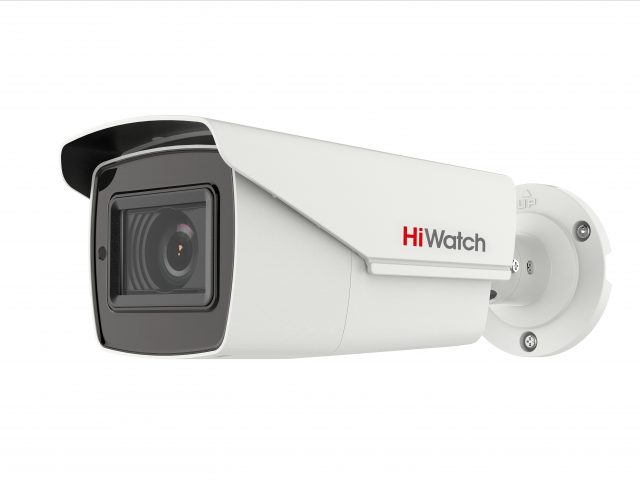Уличная цилиндрическая HD-TVI камера HiWatch DS-T506 (С) (2.7-13,5 mm)